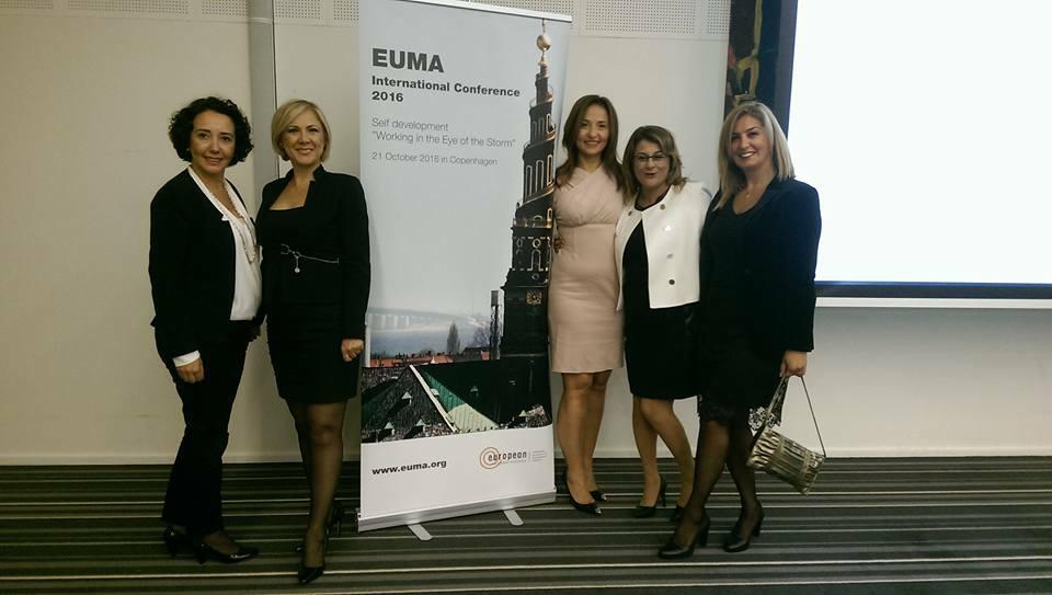 EUMA Cophenhag 2 2016
