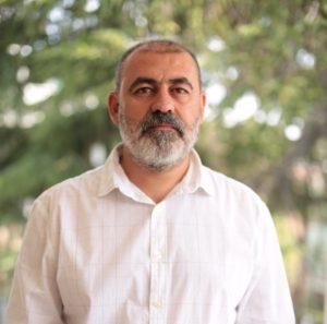 Aktif Yaşam Derneği, Yaşama Dair Vakıf ve ADHOC araştırma şirketinin kurucularından Mehmet Ali Çalışkan