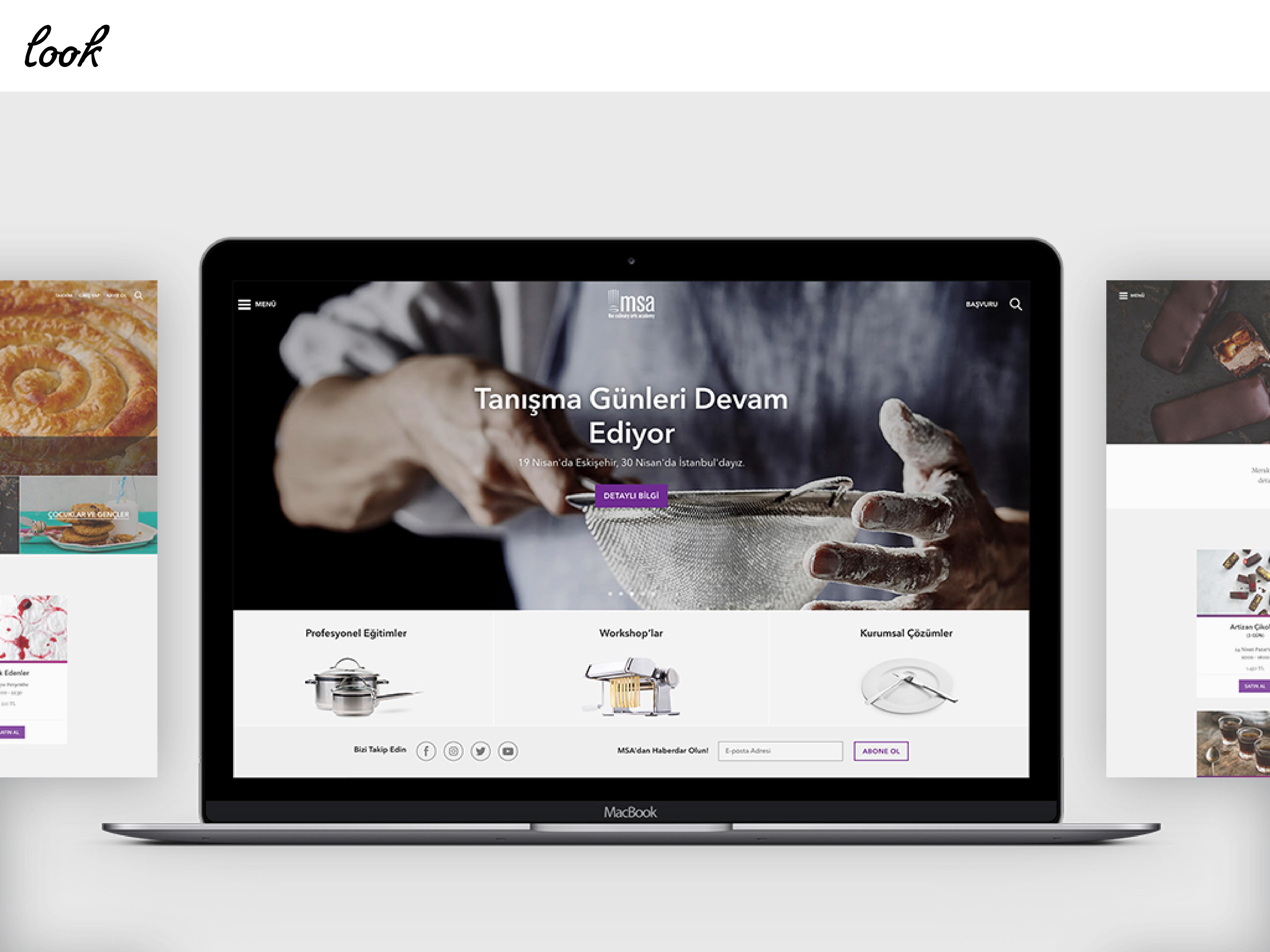 En Iyi Site_Agency Look