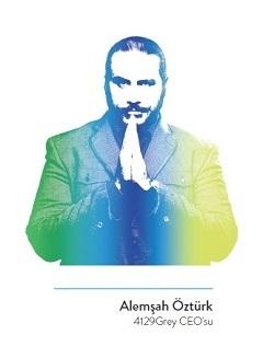Alemşah Öztürk