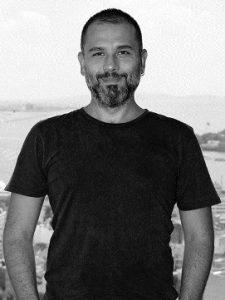 Ergin Binyıldız /Havas Worldwide İstanbul Kreatif Direktörü