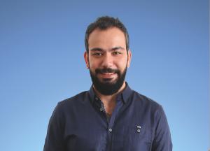 Kaan Kayabalı /Onedio CEO