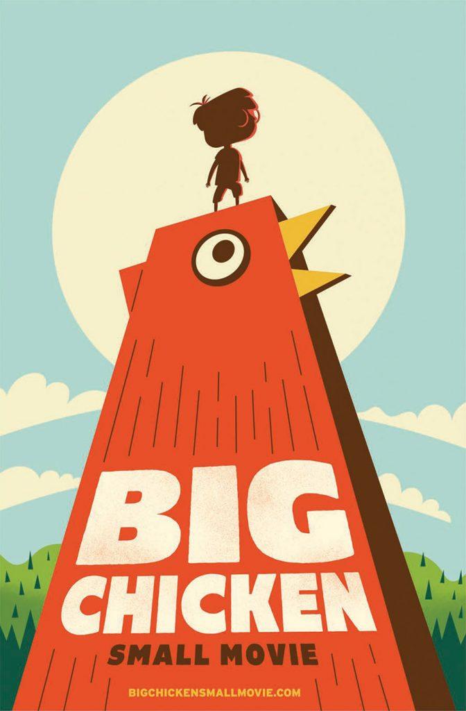 big-chicken-small-movie-poster