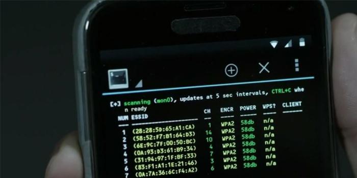 phone root hack