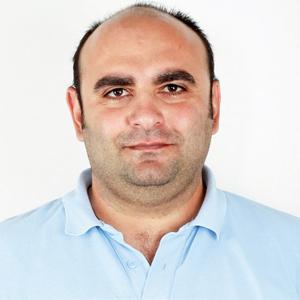 Ertan Aksoy/Araştırmacı