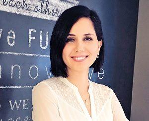 pınar akdemir