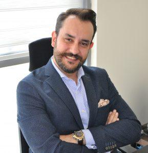 Etkinlique Kurucusu ve Genel Müdürü Hakan Akgül