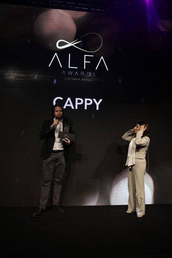cappy