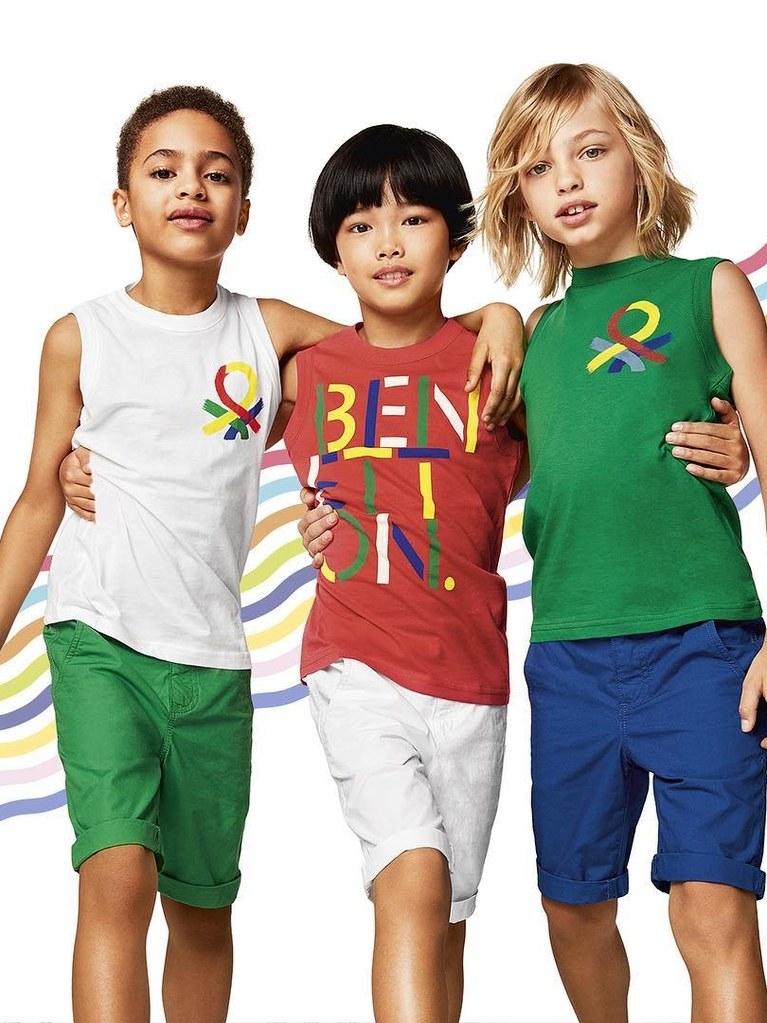 benneton-kids-ad