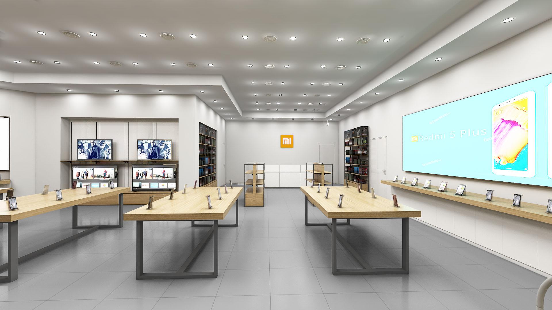 Mi Shop (2)