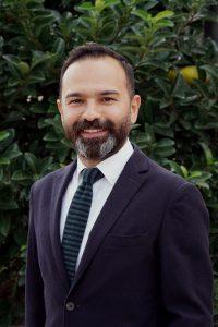 Unilever Güzellik ve Kişisel Bakım Kategorisinden Sorumlu Pazarlama Direktörü Alper Eroğlu