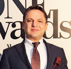 AKADEMETRE Research & Stategic Planning Yönetim Kurulu Başkanı - Halil İbrahim Zeytin