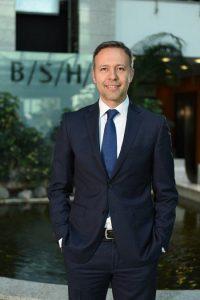 BSH Türkiye CEO-Gökhan Sığın