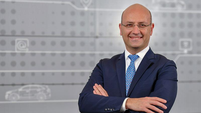 Garenta ve İkinciyeni.com'a yeni Satış Direktörü