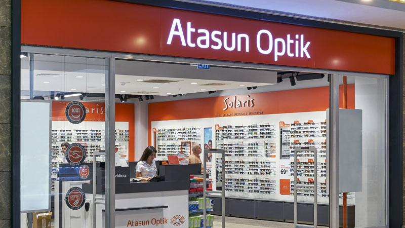 Atasun Optik'in sosyal medya ajansı belli oldu