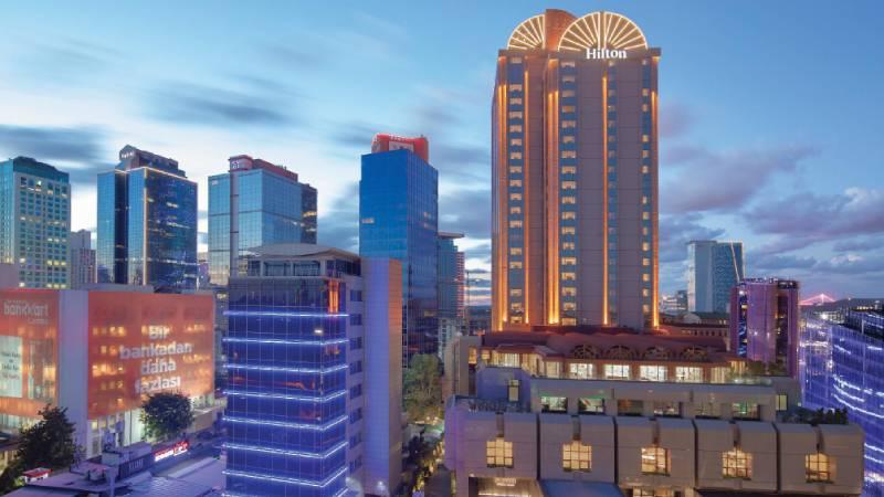 Hilton İstanbul Maslak kadrosunu güçlendirdi