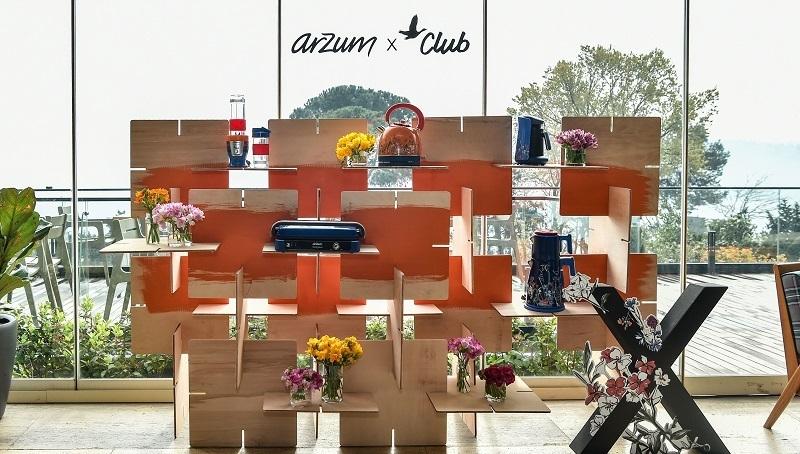Beymen Club X Arzum iş birliği neden önemli?