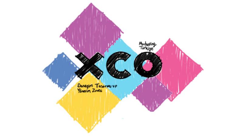 XCO'19'u görselleştirme deneyimi