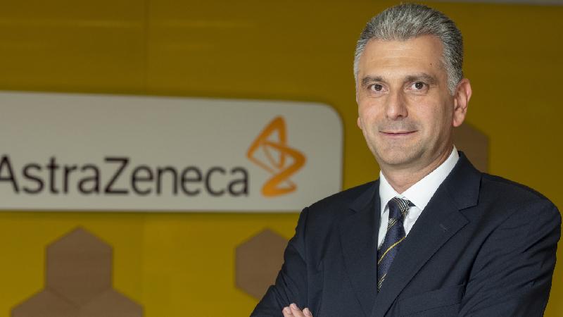 AstraZeneca Türkiye Finans Direktörü Umut Özkul oldu