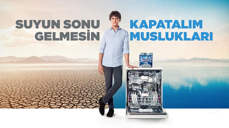 Finish Türkiye bir ilki gerçekleştirerek Kadın ve...