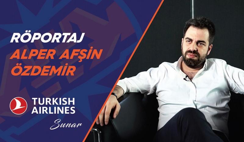 """""""Türkiye'nin en önde gelen espor haber ve video platformlarından biriyiz"""""""